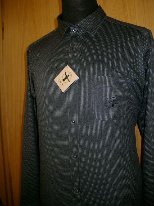 Libero Jerseyhemd (1/1 Arm)
